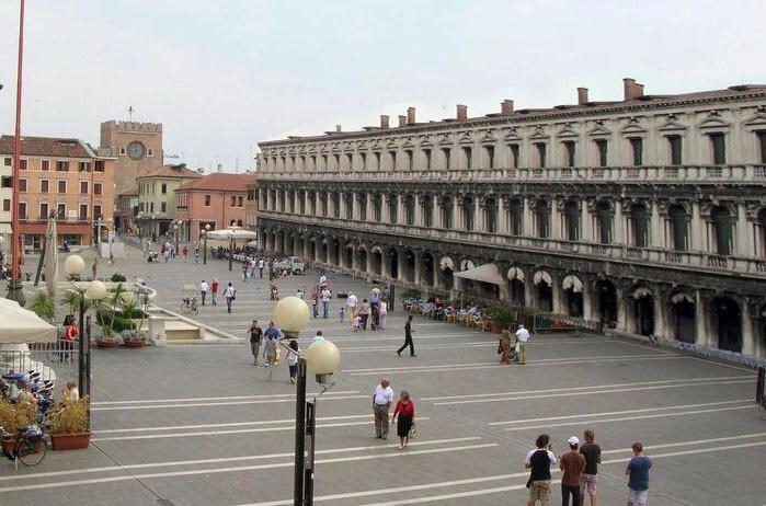 Grande Venezia